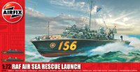 Катер Air Sea Rescue Launch