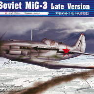 MiG-3 Late Version - MiG-3 Late Version