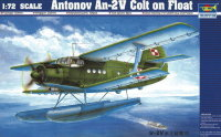 Antonov An-2V Colt on Float