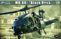 "Вертолет MH-60L ""Black Hawk"""