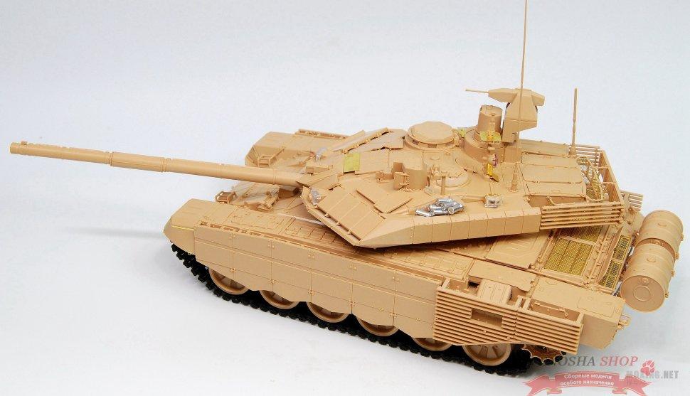 f7055fff24a5 Купить Российский танк Т-90МС образца 2013-2015г.(Russian T-90MS MBT ...