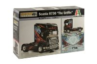 "ГРУЗОВИК SCANIA R730 ""THE GRIFFIN"""