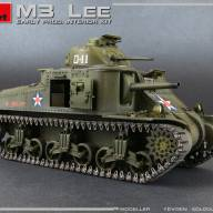 M3 Lee - Early Production Interior Kit купить в Москве - M3 Lee - Early Production Interior Kit купить в Москве