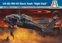 "ВЕРТОЛЕТ UH-60/MH-60 BLACK HAWK ""Night Raid"""